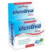 Dentiva Oral Hygiene Soft Lozenge