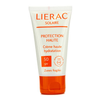 Lierac Bronzage Securite High Hydration Creme SPF 50 50ml/1.7oz