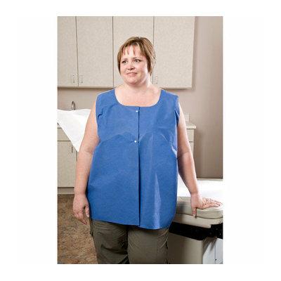 Graham Medical 36'' x 30'' Exam Capes Amplewear  Vest