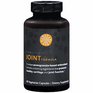Pomology Joint Formula