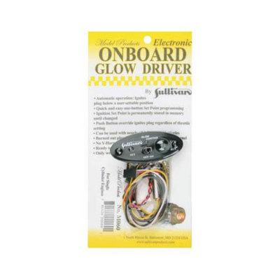 M060 Onboard Glow Plug Driver