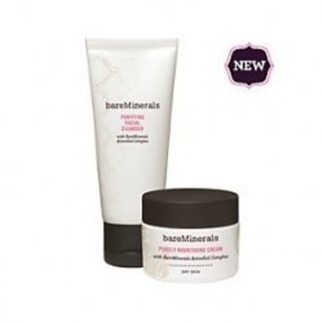 Bare Escentuals Naturally Luminous Daily Duo Dry Skin