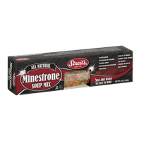 Streit's All Natural Minestrone Soup Mix