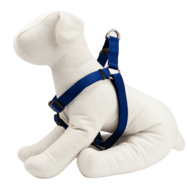 Grreat ChoiceA Comfort Wrap Step-In Dog Harness