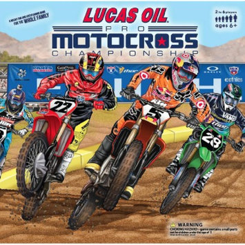 Publisher Services Inc Motocross Unplugged