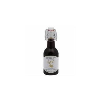 Kehe Distributors Simplify Vanilla Extract 9oz Pack of 6