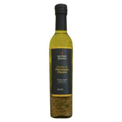 Archer Farms Parmesan Cheese and Garlic Extra Virgin Olive Oil 8.45 oz