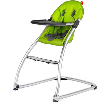 Baby Home Usa Inc Babyhome Eat High Chair