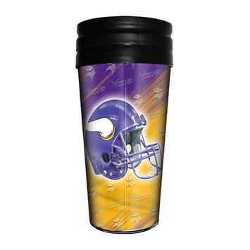 Icup Inc. ICUP Minnesota Vikings NFL 16 oz Travel Mug