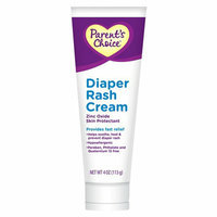 Parent's Choice Diaper Rash Cream