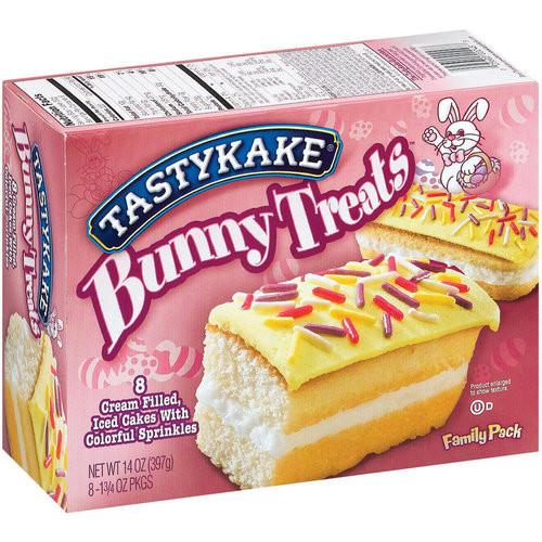 TastyKake® Bunny Treats