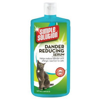 Simplehuman Simple Solution Dander Reducer Serum 16-Ounce