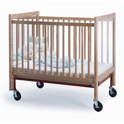 Whitney Brothers I See Me Infant Crib