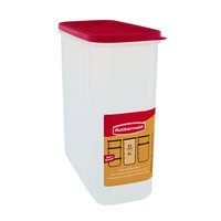 Rubbermaid Modular Canisters - 21 Cups