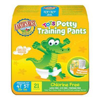 Earth's Best TenderCare Tots Training Pants