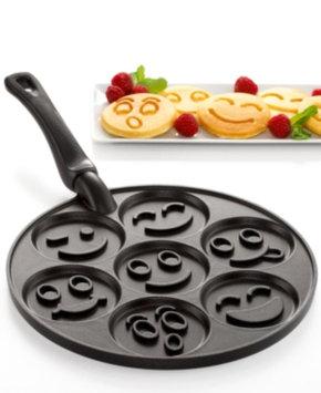 Nordicware Nordic Ware Smiley Faces Pancake Pan