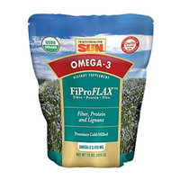 Health from the Sun FiProFLAX Specially-Milled Flaxseeds