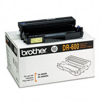 Brother International Compatible Brother DR600 Laser Drum Unit