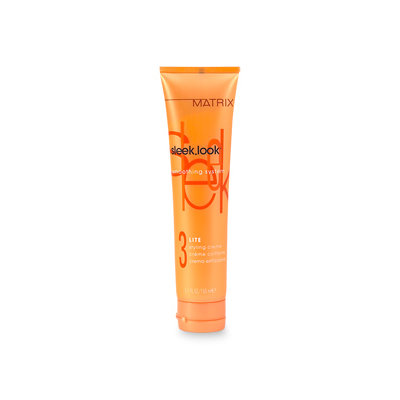 Sleek.look by Matrix 24 Smooth Multi-Mend Technology Blow Down Lite Lotion