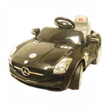 Joy Riders GT5107R Mercedes Benz Sports Coupe Black