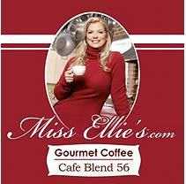 Miss Ellie's Cafe Blend Coffee Filter Packs (56 ct.)