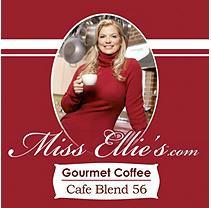 Miss Ellie's Cafe Blend Coffee Filter Packs (56 ct.)