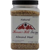 Hoosier Hill Farm Natural Almond Meal, 1 lb