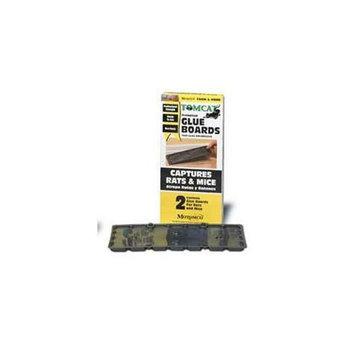 Durvet Motomco Tomcat Rat Glue Board 2 Pack Pack Of 12 - 32424