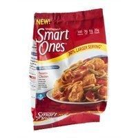 Weight Watchers Smart Ones Satisfying Selections Sesame Chicken