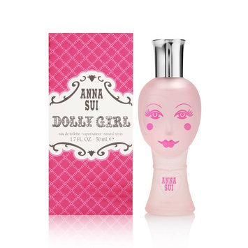 Anna Sui Dolly Girl for Women