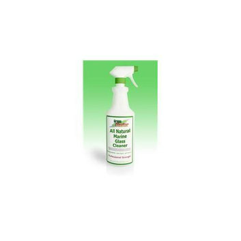 Green Blaster Products GBMGC16S All Natural Marine Glass Cleaner 16oz Sprayer