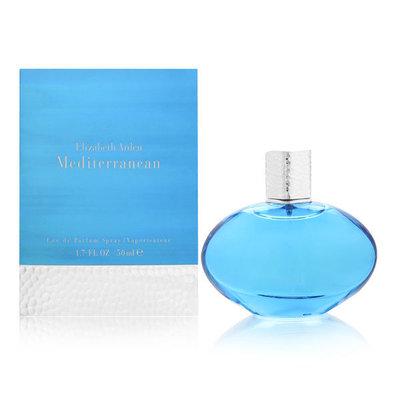Elizabeth Arden Mediterranean Eau de Parfum Spray - 50ml