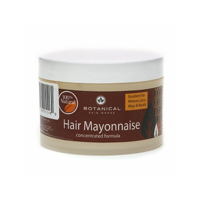 Botanical Skin Works Hair Mayonnaise Concentrated Formula