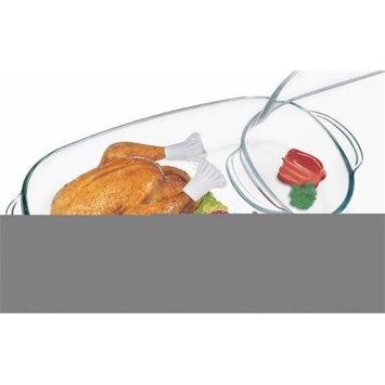 Simax 7296/7306 Oblong Casserole with Lid - 8 Quart