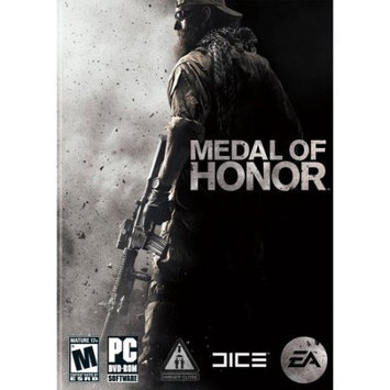 Electronic Arts Medal of Honor (PC Games)