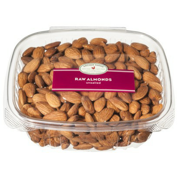 Archer Farms Unsalted Raw Almonds - 21 oz.