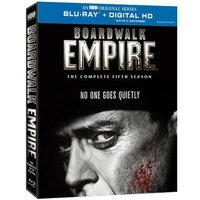Boardwalk Empire: The Complete Fifth Season (Blu-ray) (Widescreen)
