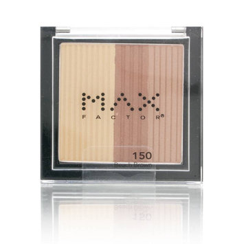 Max Factor Eyeshadow 150 Beach Brown