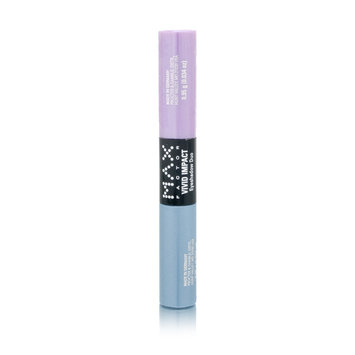 Max Factor Vivid Impact Eyeshadow Duo, Pink Cloud