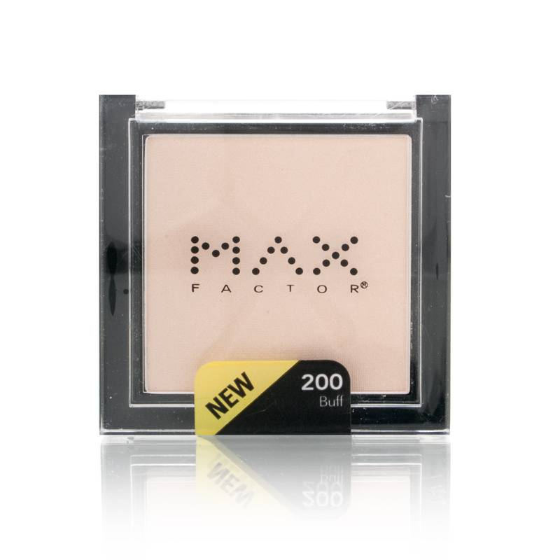 Max Factor Eyeshadow 200 Buff