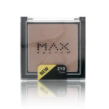 Max Factor Eyeshadow 210 Fawn