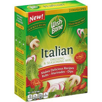 Wish-Bone® Italian Dressing & Seasoning Mix