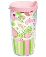 Tervis Tumbler Drinkware, 16 oz. Fashion Wrap Tumblers