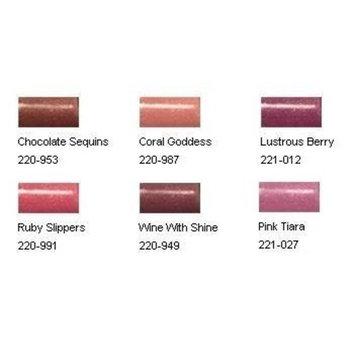 Avon Glazewear Diamonds Lipstick - Chocolate Sequins