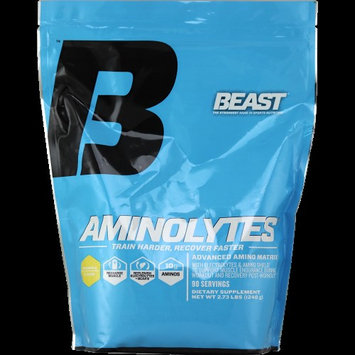Beast Sports Nutrition Aminolytes Pineapple 90 svg