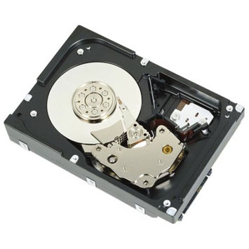 Dell - Imsourcing Dell-IMSourcing NEW F/S 146GB 3.5 Internal Hard Drive - SAS - 15000 - 16MB Buffer