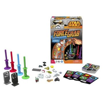 Star Wars Force Grab Fast-Action Game