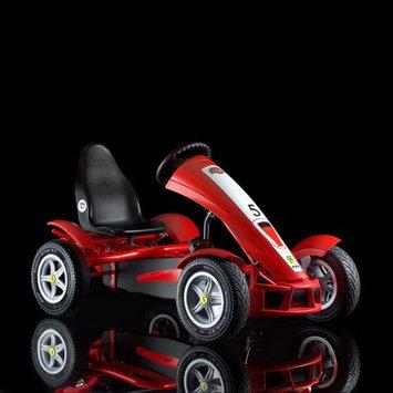 Berg USA Ferrari FXX Pedal Go Kart Riding Toy
