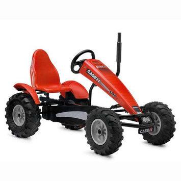 Berg USA Case-IH AF Pedal Go Kart Riding Toy