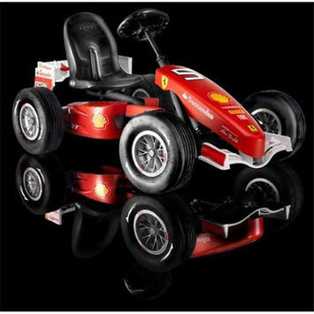 Berg Pedal Go Kart - Ferrari 150 Italia